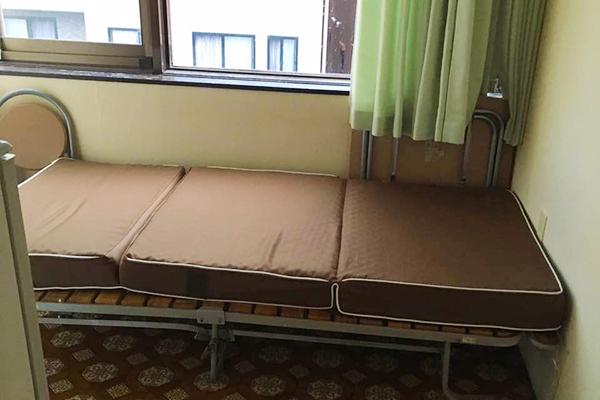 学校寮 部屋
